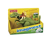 Fisher-Price Imaginext Lost Creatures T-Rex