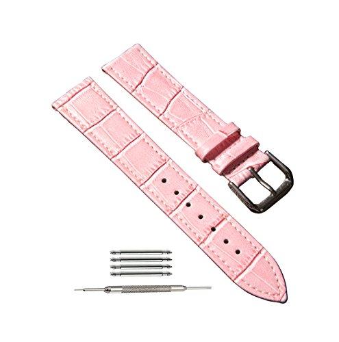 [해외]20mm 시계 밴드 얇은 시계 밴드 12mm 14mm 16mm 18mm 20mm 22mm 시계 스트랩 가죽 정렬 벨트 방식 밴드 벨트 교체 내수성 장착 간단 버클 미정/20 mm Watch band thin wristwatch band 12 mm 14 mm 16 mm 18 mm 20 mm 22 mm watch strap Main leathe...