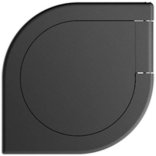 国内正規品ABSOLUTE iSpin・ハンドスピナー機能付モバイルリング (スペースグレイ)