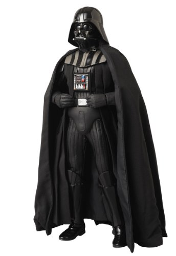 RAH real action heroes Star Wars Darth-Vader Ver.2.0 1 / 6 scale ABS-&ATBC-PVC action figure