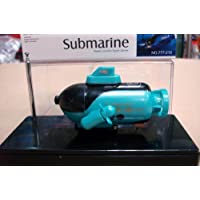 新しいミニ電動ラジオリモートコントロールサブ潜水艦ボートExplorerおもちゃKids Toy(Colors May Vary) RT@JPZQ001L