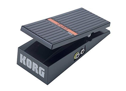 KORG ボリューム/エクスプレッションペダル EXP-2