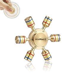 MixMart Hand Spinner Fidget Spinner ハンドスピナー 民族3