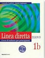 Linea diretta Nuovo: Testo + CD 1b