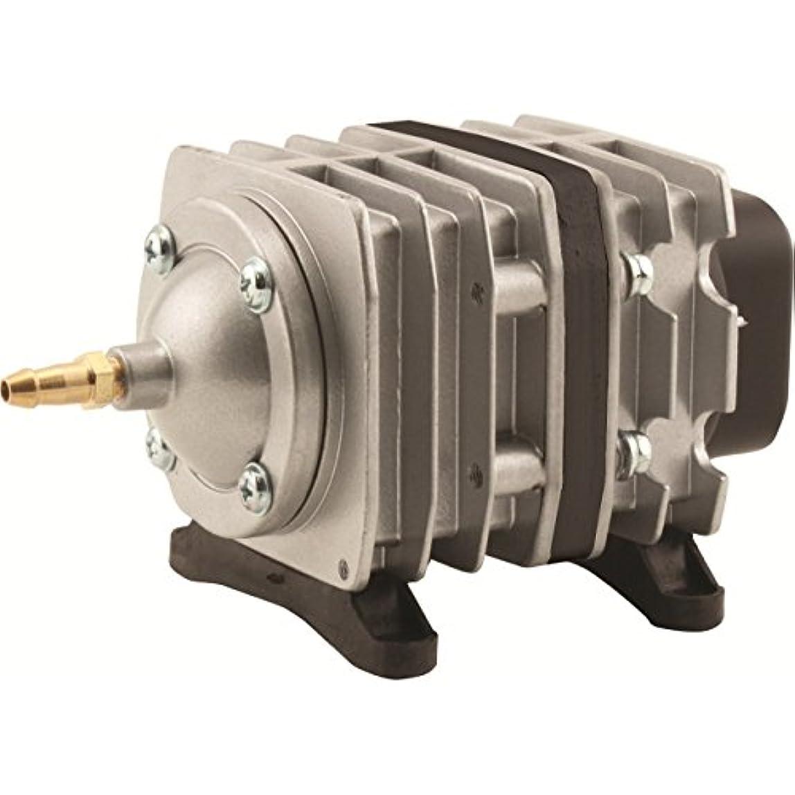 ジョブ焦がすロータリーEcoPlus Commercial 1 Hydroponic/Aquarium Air Pump by EcoPlus