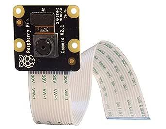 Raspberry Pi HD Pi NoIRカメラボード PiNoir Camera Module V2