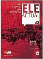 Ele Actual: Libro del alumno + CDs A2