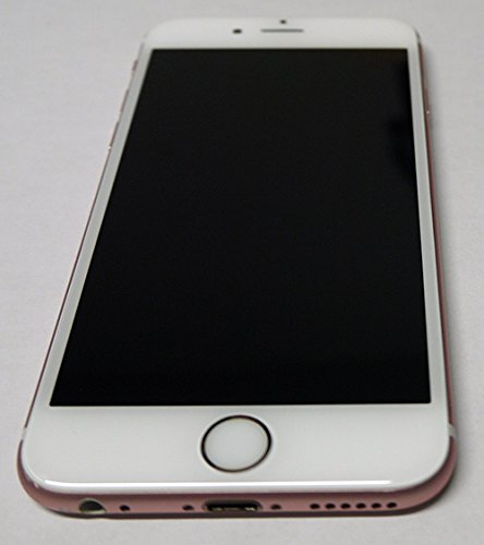 Apple au iPhone 6s 64GB ローズゴールド MKQR2J...