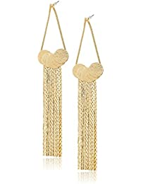 Danielle Nicole Fiona Drop Earrings