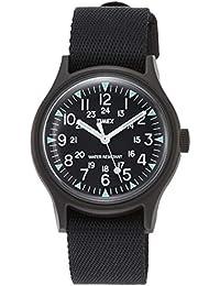 [タイメックス] 腕時計 SSキャンパー TW2R77700 正規輸入品