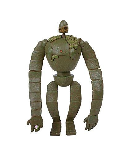 23ピース クムクムパズル 天空の城ラピュタ 園丁ロボット