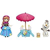 Disney Frozen Little Kingdomサマーピクニック