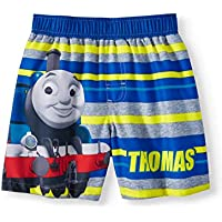Dreamwave Toddler Boys Thomas The Train Swim Short Trunk