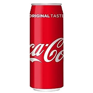 コカ・コーラ 缶 500ml×24本