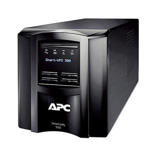 APC Smart-UPS 500 LCD 100V SMT500J E