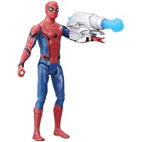『スパイダーマン:ホームカミング』【ハズブロ アクションフィギュア】6インチ「ベーシック」 ウェーブ2 スパイダーマン
