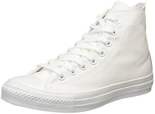 [コンバース] スニーカー オールスター カラーインホワイト HI AS COLORINWHT HI W/N ホワイト/ネイビー 4.5(23.5cm)