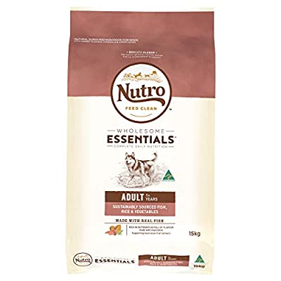 NUTRO Wholesome Essentials Dry Dog Food