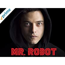 MR. ROBOT/ミスター・ロボット シーズン1 (字幕版)