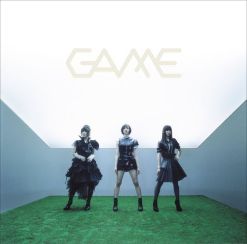 Game by Perfume (2008-04-16)