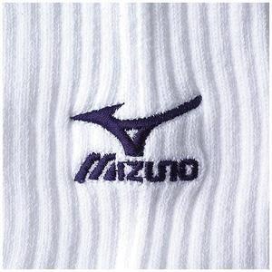 [해외]MIZUNO 미즈노 양말 배구 선주문 제품 크기 : 25-27cm/MIZUNO Mizuno socks volleyball Item Stock size: 25 - 27 cm