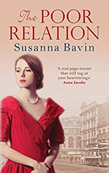 The Poor Relation by [Bavin, Susanna]
