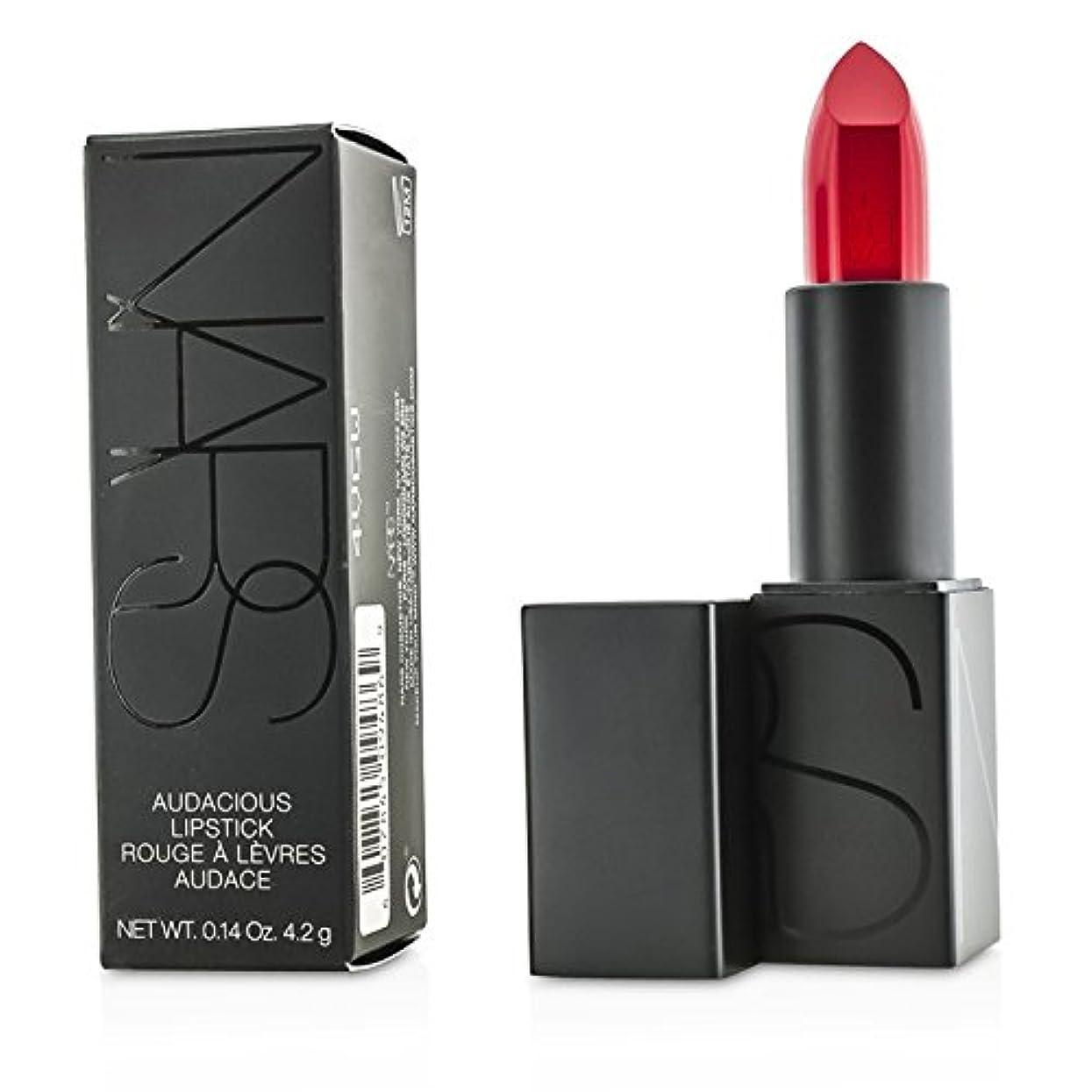寛容悲しいことに日ナーズ Audacious Lipstick - Kelly 4.2g/0.14oz並行輸入品