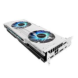 玄人志向 NVIDIA GeForce RTX 2080搭載 ビデオカード GALAKURO 8GBモデル GK-RTX2080-E8GB/WHITE