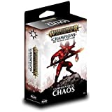 Chaos Campaign Deck Warhammer Age of Sigmar Champions TCG