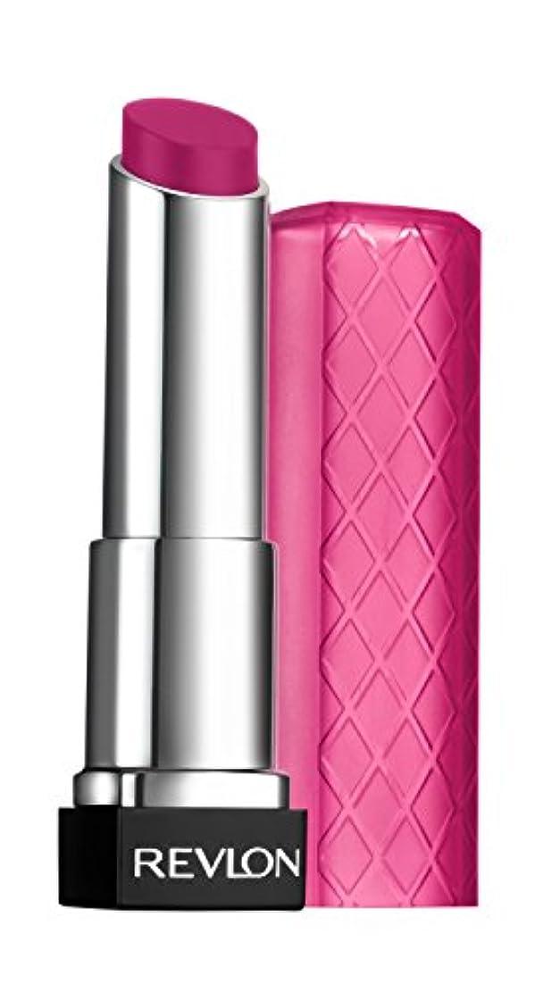 間トロピカル良いREVLON Colorburst Lip Butter - Sorbet (並行輸入品)