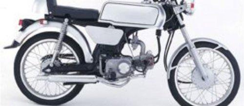 キタコ(KITACO) ミニキャブトンマフラー CD50/ベンリィ50S 543-1086850