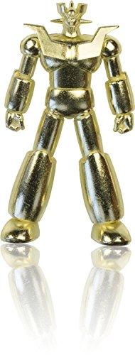 초합금의 덩어리 다이나믹 캐릭터즈 마징가Z 시크릿 컬러 피규어-2321535