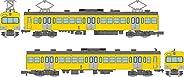 鉄道コレクション 鉄コレ 西武鉄道401系 421編成 2両セット ジオラマ用品 (メーカー初回受注限定生産) 317395