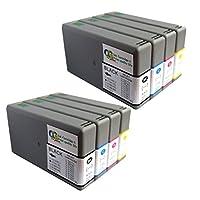 Tyjtyrjtyリサイクル交換互換786786X Lインクカートリッジ使用on workforce pro wf-4630wf-4640wf-5690wf-5110wf-5620wf-5190プリンタ