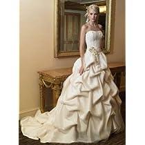 ●お姫系うっとりウェディングドレス