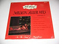 101 Strings Play Million Seller Hits Volume 2