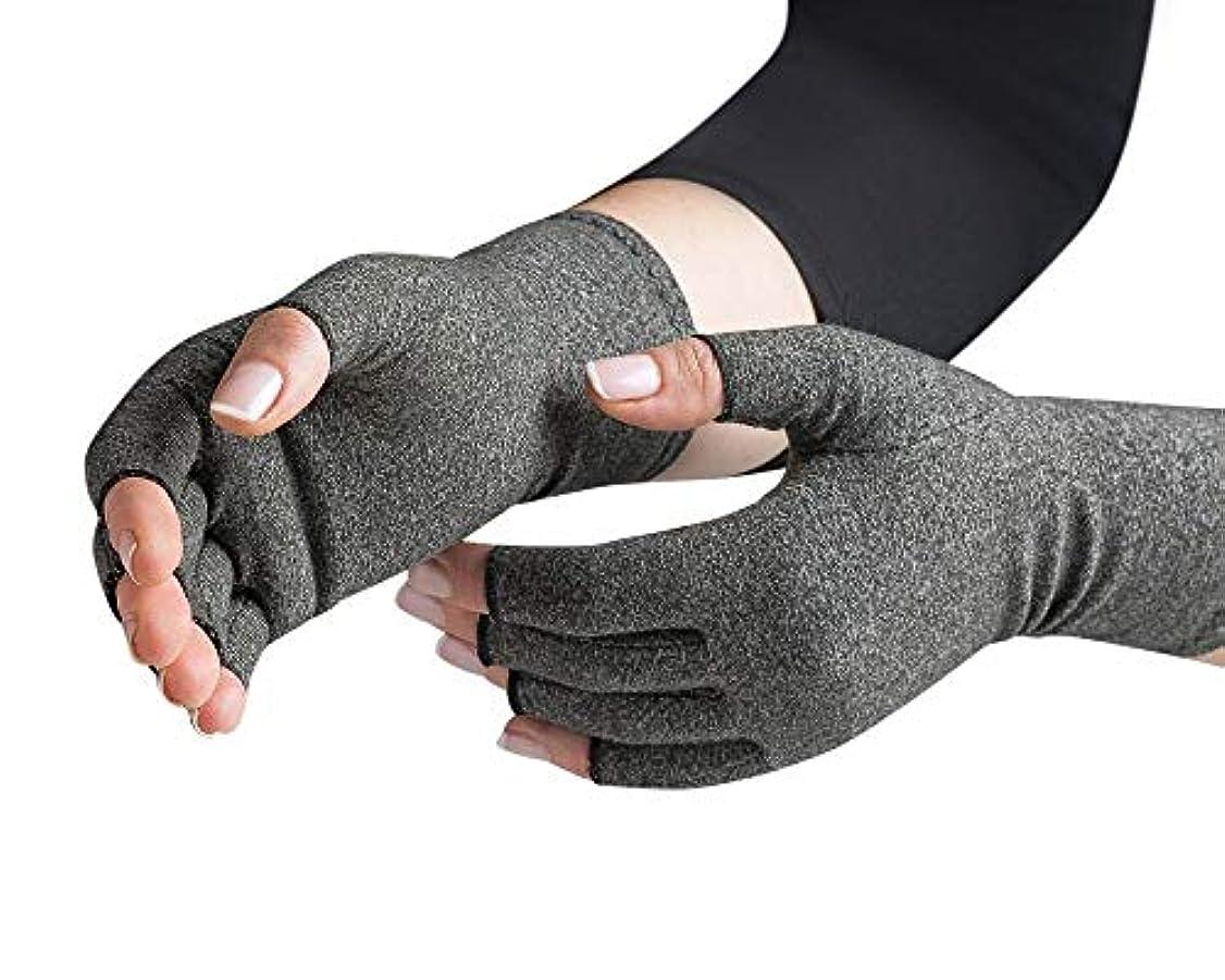 心から答えOriginal with Arthritis Foundation Ease of Use Seal Compression Gloves, Arthritis Glove