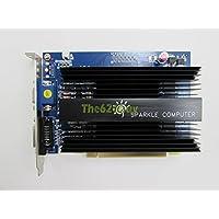 Sparkle sfpx95gt512u2hp Nvidia Geforce 9500GT 512MB 128ビットPCIe x16ビデオカード