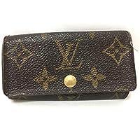 c174ea5d7a25 Amazon.co.jp: LOUIS VUITTON(ルイヴィトン) - キーケース / バッグ小物 ...