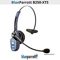 BlueParrott VXi B250-XTS Wireless Headset 【Creative Arts】 [並行輸入品]