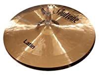 Soultone Cymbals LTN-HHTB16-16 Latin Hi Hat Bottom Only [並行輸入品]