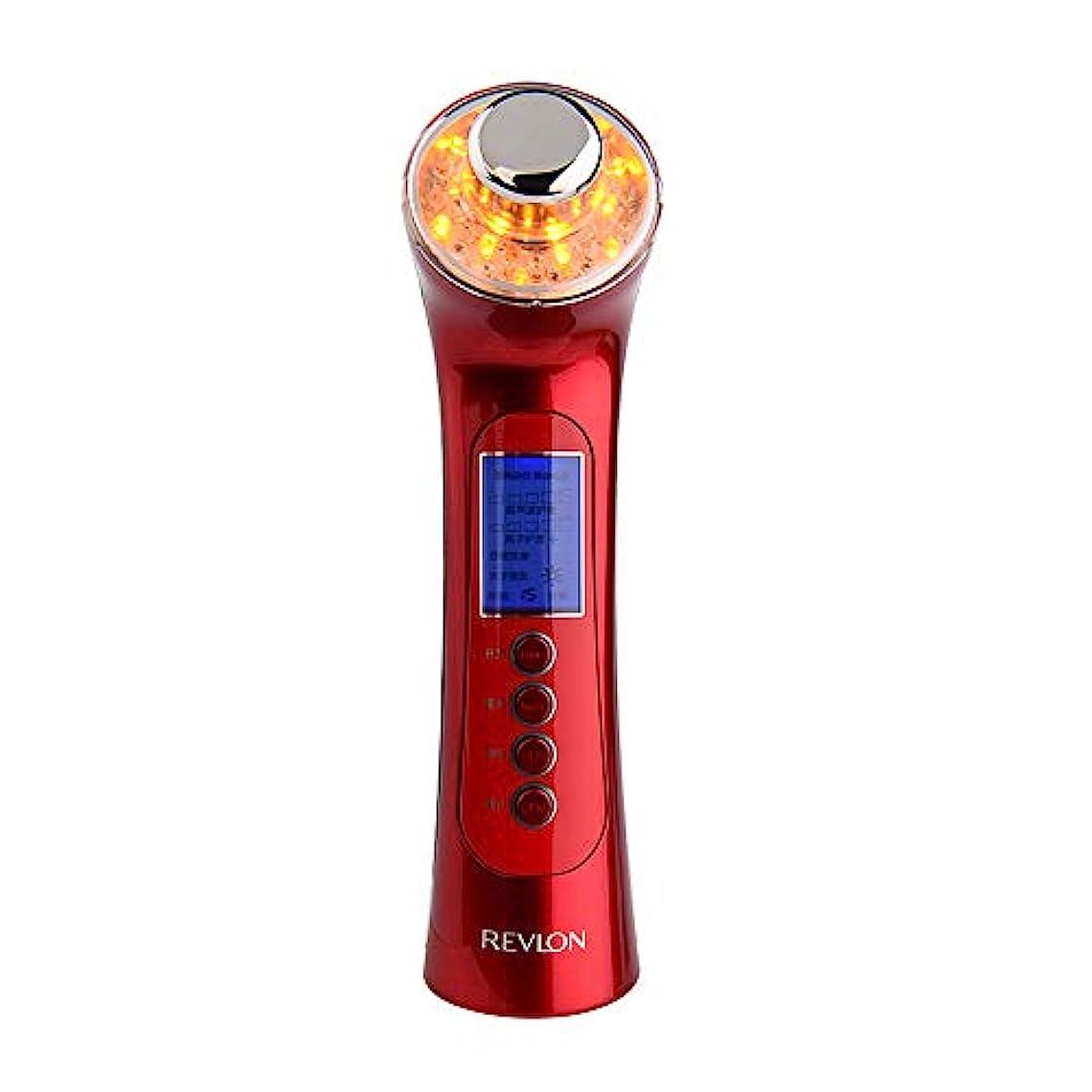 若者孤独な深遠肌を引き締め機、5に1で5洗顔マッサージマッサージマッサージャーで3色ライトディープクレンジングアンチエイジング多機能振動美容機器
