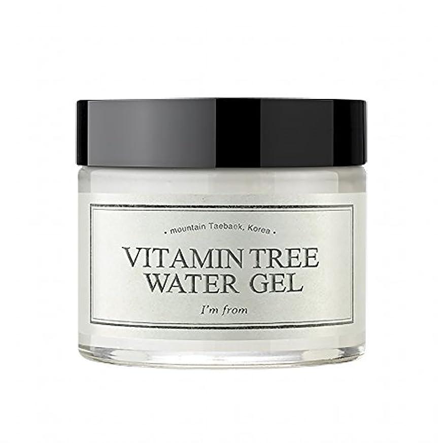 イースターコンバーチブル製造[I'M FROM] Vitamin Tree Watergel [並行輸入品]