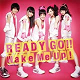 READY GO!! / Dream5