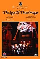 Love of Three Oranges [DVD] [Import]