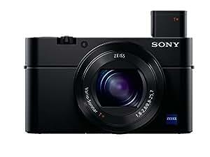 SONY デジタルカメラ Cyber-shot RX100 IV 光学2.9倍 DSC-RX100M4