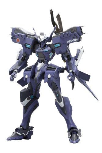 トータル・イクリプス 1/144 不知火・弐型 タリサ・マナンダル機 (1/144スケール プラスチックキット)