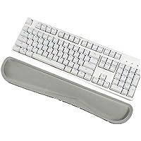 オフィス/コンピュータ/ラップトップ、M2用メモリフォームキーボードリストレストサポート