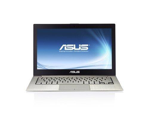 ASUS UX31Eシリーズ 13.3型液晶 SSD256GB シルバー UX31E-RY256 / Asustek
