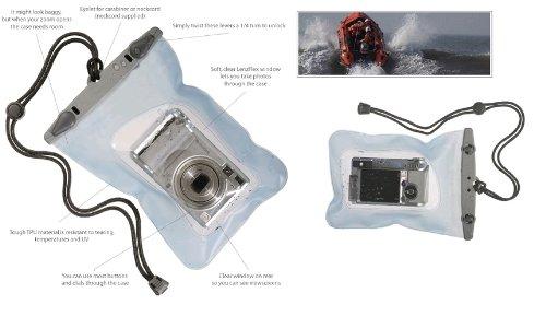アクアパック 防水カメラケース 414 084147